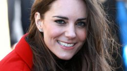 Kate Middleton esaurita