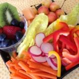 Mangiare bene per vivere di più
