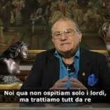 Morto il Boss delle Cerimonie, Antonio Polese aveva 80 anni