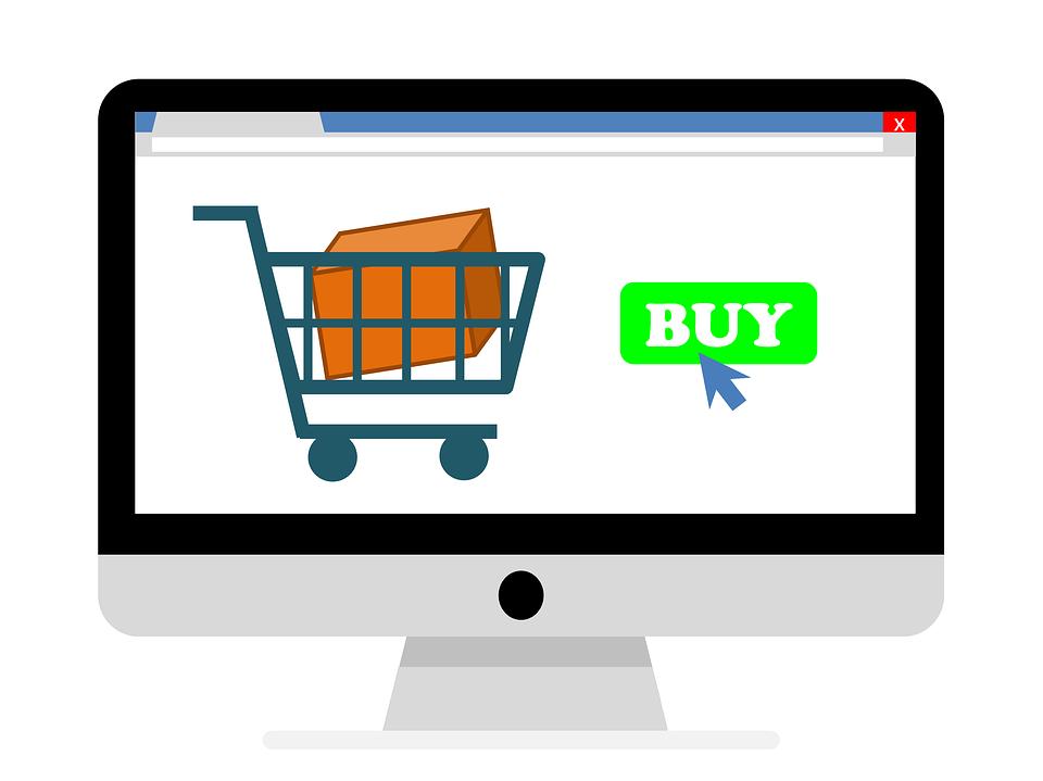 Boom acquisti online