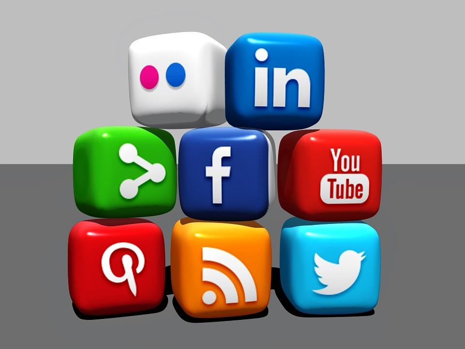 Lavoro nei social media