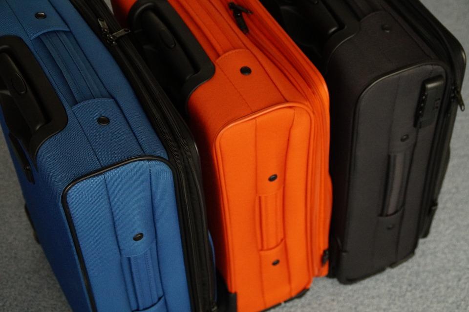 valigia trasloco