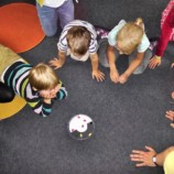 L'apprendimento dei bambini