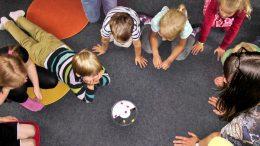 bambini apprendimento