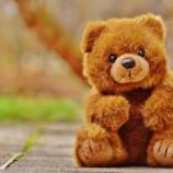 Ector The Protector: l'orsetto che avvisa sulla presenza di sostanze nocive