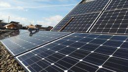 Vernice solare alternativa ai pannelli