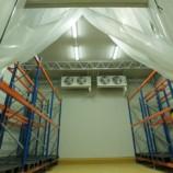 Impianti di refrigerazione industriale, quali sono i più importanti dispositivi?