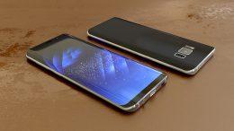 Differenze tra Note 8 e Galaxy S8