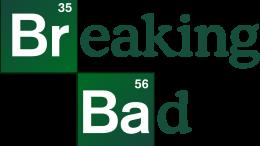 Tagliere di Breaking Bad