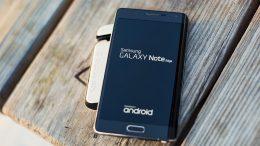 Anno decisivo Samsung