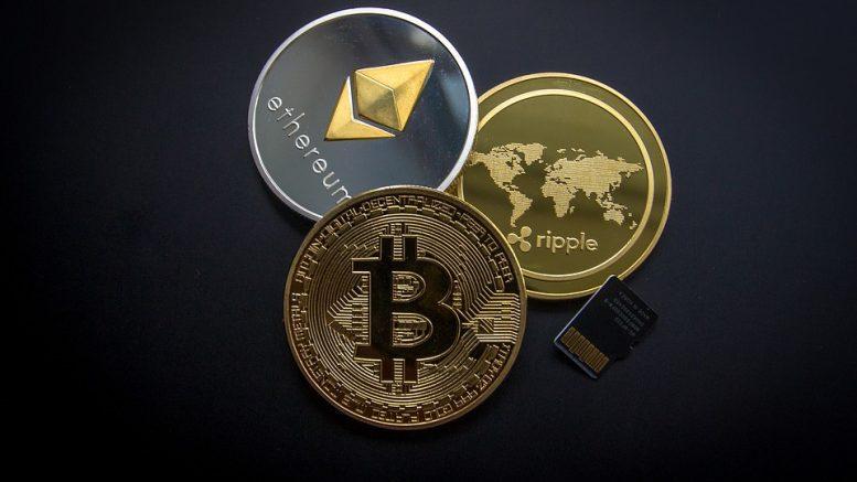 criptovalute monete