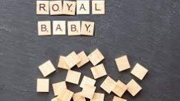 Royal baby quando nasce