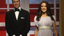 Kate Middleton in colpa