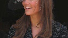 Kate Middleton tradita