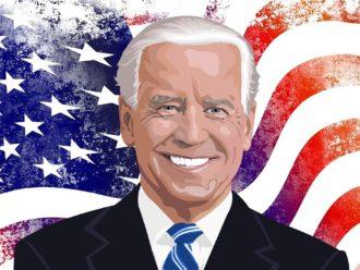Il discorso commovente del nuovo Presidente degli Stati Uniti d'America
