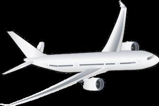Chiara Ferragni aereo privato